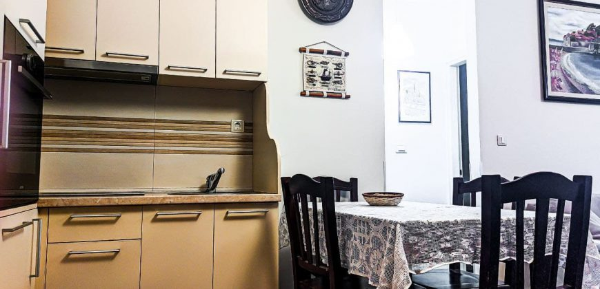 Budva – Two Bedroom Apartment – Near Avala