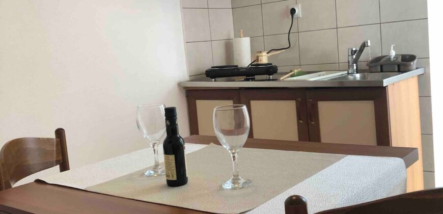Tivat – Studio Apartment