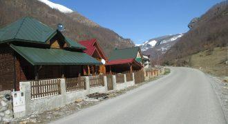 Kolašin – Winter House